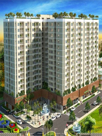 Lavita Garden Apartment